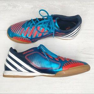 [Adidas] Predator Absolado Indoor Soccer Shoes 7.5